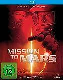Mission to Mars (Blu-Ray) (Filmjuwelen)