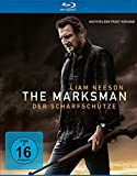 The Marksman - Der Scharfschütze [Blu-ray]