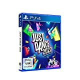 Just Dance 2022 (kostenloses Upgrade auf PS5) - [PlayStation 4]