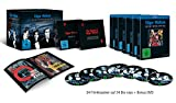 Edgar Wallace Gesamtedition (exklusiv bei Amazon.de) [Blu-ray]