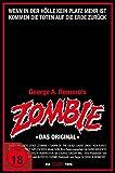 Zombie - Dawn of the Dead - Retro-VHS-Edition A (4K Ultra HD) (+ 3 Blu-rays)