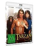 Tarzan in Manhattan – Cover A [Blu-ray]