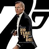Bond 007: No Time to Die (Keine Zeit zu sterben) [Vinyl LP]