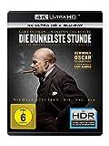 Die dunkelste Stunde (4K Ultra HD) (+ Blu-ray)