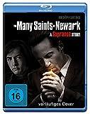 The Many Saints of Newark [Blu-ray]
