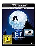 E.T. - Der Außerirdische (4K Ultra HD) (+ Blu-ray 2D)