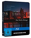 The Little Things - Limited Steelbook [Blu-ray]
