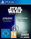 Star Wars Jedi Knight Collection - PlayStation 4