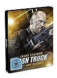 Cash Truck / Limited SteelBook Edition (4K Ultra HD) (+ Blu-ray 2D)