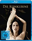 Die Konkubine [Blu-ray]