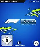 F1 2021 (inkl. kostenloser Xbox Series S/X Version) - [Xbox One]