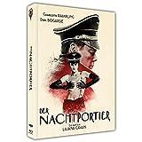 Der Nachtportier - Mediabook - Cover A - 3-Disc Limited Collector's Edition Nr. 50 auf 333 Stück (4K Ultra HD) (+ BR) (+ DVD) [Blu-ray]