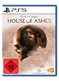 The Dark Pictures Anthology: House of Ashes [PlayStation 5]