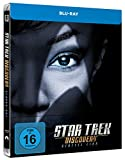 Star Trek - Discovery - Staffel 1 [Blu-ray] - Limited Steelbook Edition