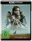 Dune (4K UHD) [Blu-ray]