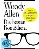 Woody Allen - Die besten Komödien [Blu-ray]
