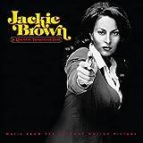 Jackie Brown [Vinyl LP]