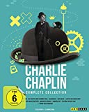 Charlie Chaplin / Complete Collection [Blu-ray]