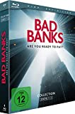 Bad Banks - Collection - Staffel 1&2 [Blu-ray]