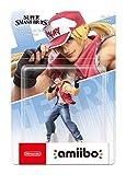 amiibo Terry Bogard - Super Smash Bros. Collection