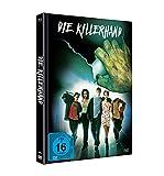 Die Killerhand - Limitiertes Mediabook (+ DVD) [Blu-ray]