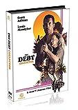 Debt Collector 1 - Mediabook - Limited Edition auf 500 Stück (+ DVD) [Blu-ray]