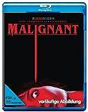 Malignant [Blu-ray]