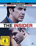 The Insider (Filmjuwelen) [Blu-ray]