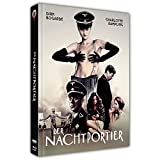 Der Nachtportier - Mediabook - Cover C - 3-Disc Limited Collector's Edition Nr. 50 auf 333 Stück (4K Ultra HD) (+ BR) (+ DVD) [Blu-ray]