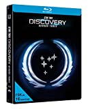 Star Trek Discovery Staffel 3 - Limited Steelbook [Blu-ray]