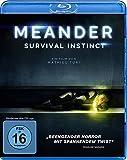 Meander - Survival Instinct [Blu-ray]
