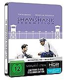 Die Verurteilten - Steelbook [Blu-ray]