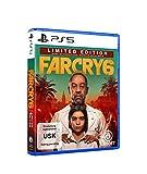 Far Cry 6 Limited Edition - exklusiv bei Amazon | Uncut - [PlayStation 5]
