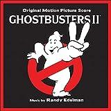 Ghostbusters II (Original Motion Pictures Score) [Vinyl LP]