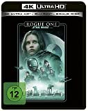 Rogue One: A Star Wars Story - 4K UHD Edition (Line Look) [Blu-ray]
