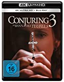 Conjuring 3: Im Bann des Teufels (4K Ultra HD) (+ Blu-ray 2D)