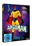 Argoman - Der phantastische Supermann - Limited Edition auf 1000 Stück [Blu-ray]