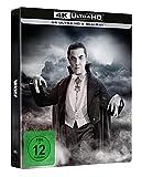 Dracula (1931) - Steelbook [Blu-ray]