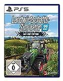 Landwirtschafts-Simulator 22: Day One Edition (exklusiv bei Amazon) - [Playstation 5]