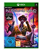 In Sound Mind - [Xbox Series X] - Deluxe Edition
