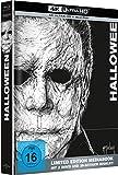 Halloween - Limited Mediabook (4k UHD + Blu-ray)