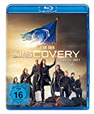 STAR TREK: Discovery - Staffel 3 [Blu-ray]