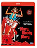Mary, Bloody Mary - Uncut [Blu-ray]