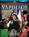 Napoleon - Das legendäre Drei-Stunden-Epos (TV-Langfassung + Kinofassung) (Filmjuwelen) [Blu-ray]
