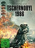 Tschernobyl 1986 - 2-Disc Limited Collector's Edition im Mediabook (+ DVD) [Blu-ray]