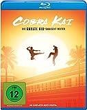 Cobra Kai - Staffel 1 [Blu-ray]