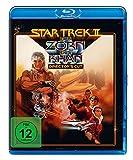 STAR TREK II - Der Zorn des Khan - Remastered [Blu-ray]