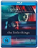 The Little Things [Blu-ray]