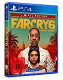 Far Cry 6 - Limited Edition (exklusiv bei Amazon, kostenloses Upgrade auf PS5)   Uncut - [PlayStation 4]