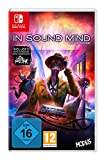 In Sound Mind - [Nintendo Switch] - Deluxe Edition